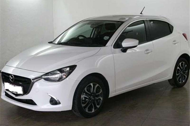 Mazda 2 Mazda 1.5 Individual auto 2018