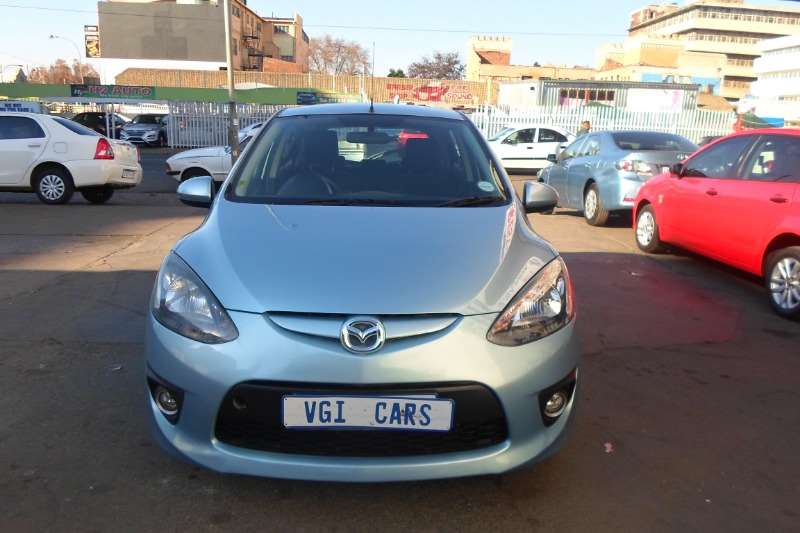 Mazda 2 Mazda hatch 1.3 Active 2007