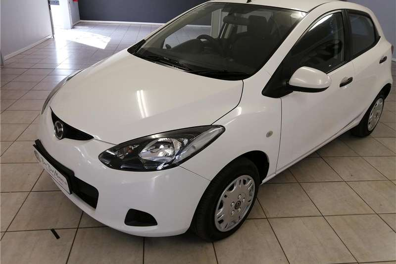 Mazda 2 Mazda hatch 1.3 Active 2010