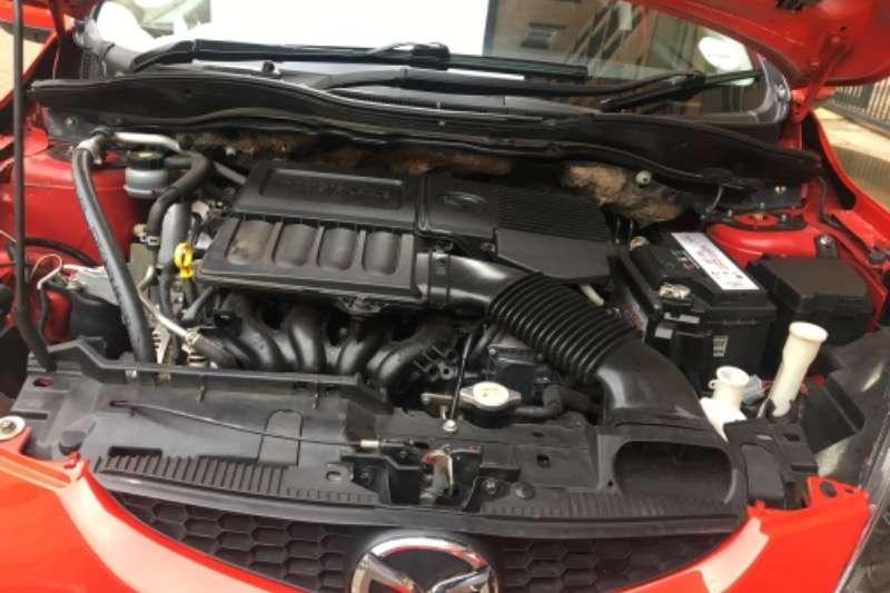 Used 2010 Mazda 2 Mazda hatch 1.3 Active