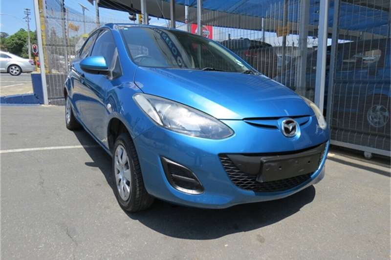 Mazda 2 Mazda hatch 1.3 Active 2011