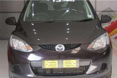Used 2011 Mazda 2 Mazda hatch 1.3 Active