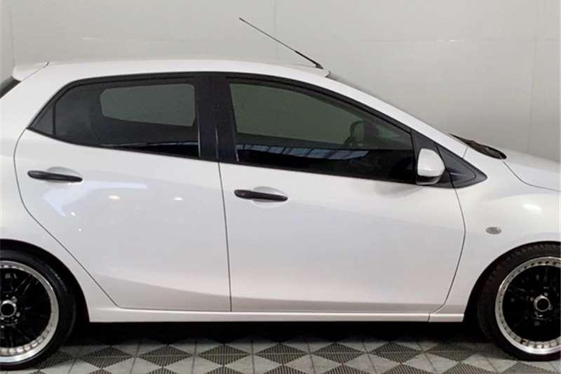 Used 2012 Mazda 2 Mazda hatch 1.3 Active