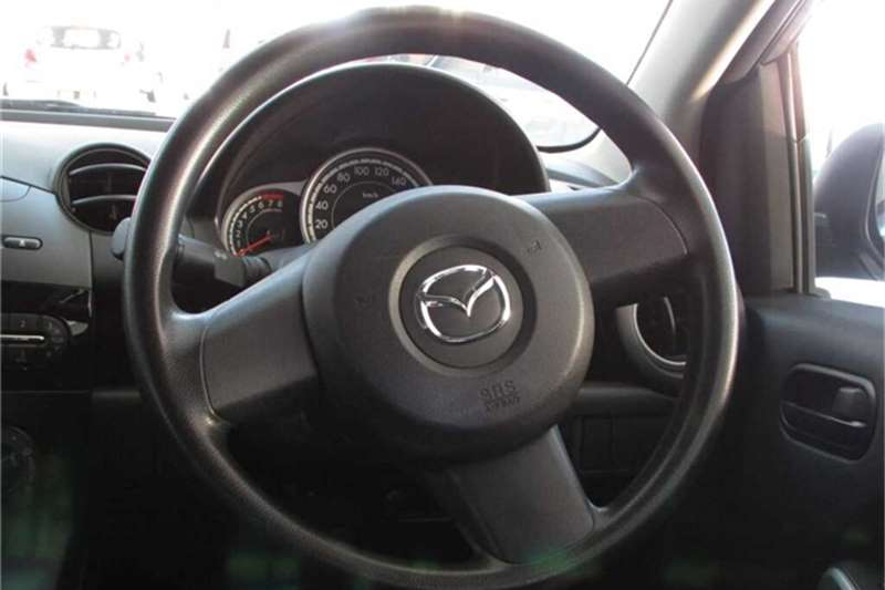 Mazda 2 Mazda hatch 1.3 Active 2013