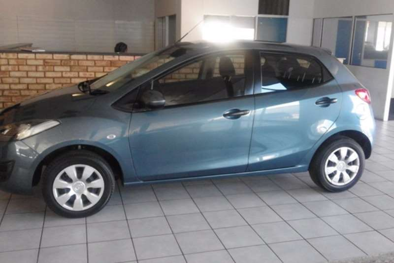 Mazda 2 Mazda hatch 1.3 Active 2014