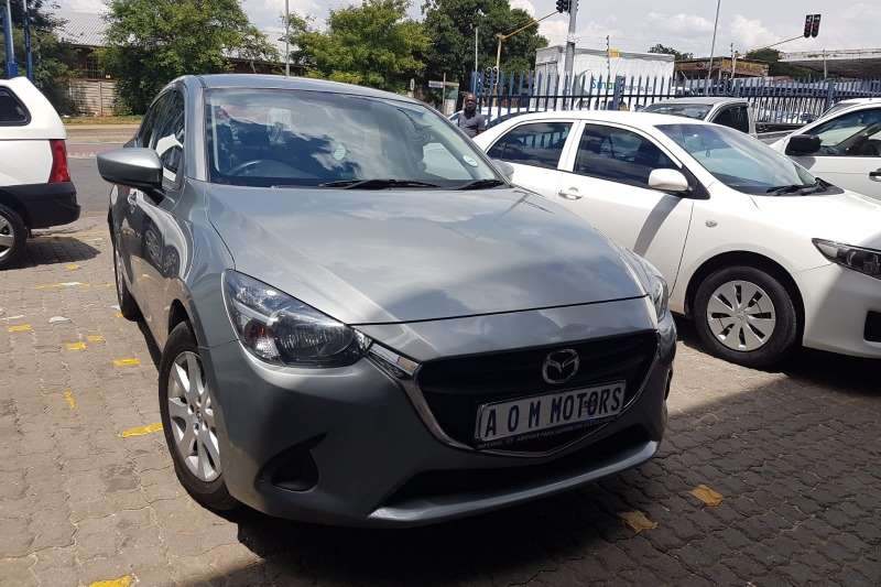 Mazda 2 Mazda hatch 1.3 Active 2017