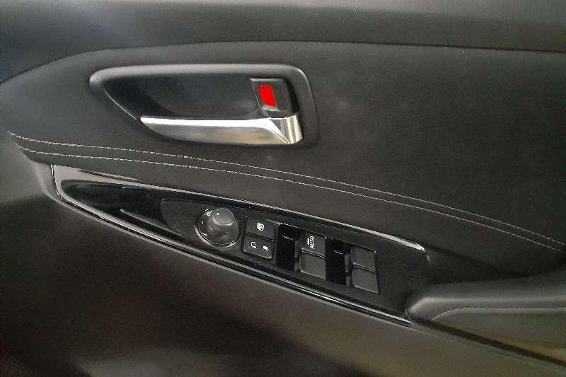 Mazda 2 Mazda hatch 1.3 Active 2017