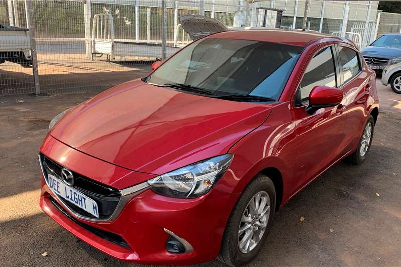 Mazda 2 Mazda hatch 1.3 Active 2018