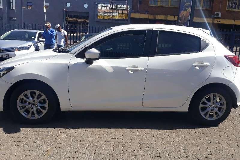 Used 2019 Mazda 2 Mazda hatch 1.3 Active