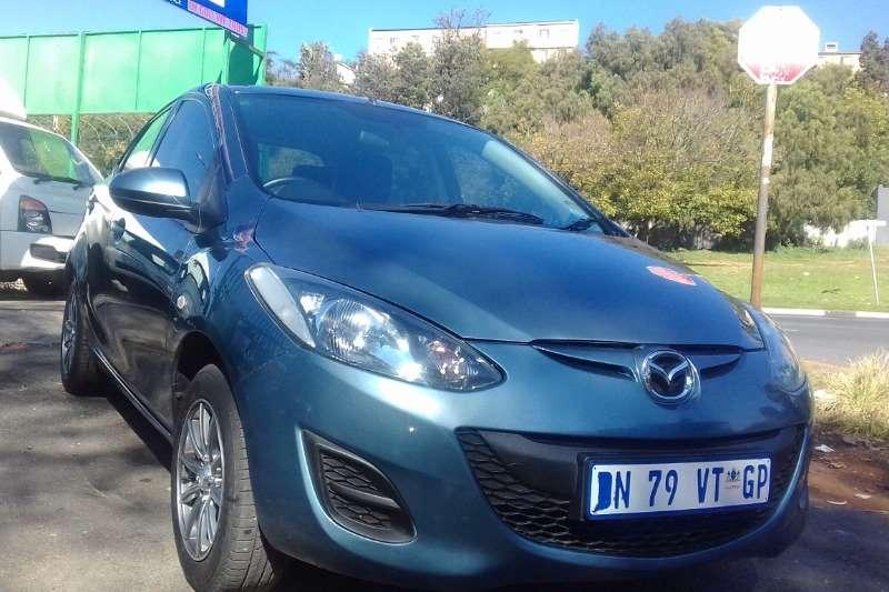 Mazda 2 Mazda hatch 1.3 Dynamic 2015