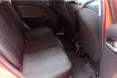 Used 2010 Mazda 2 Mazda hatch 1.5 Dynamic