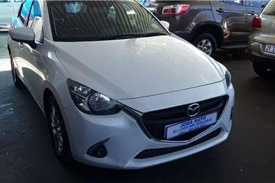Used 2017 Mazda 2 Mazda hatch 1.5 Dynamic