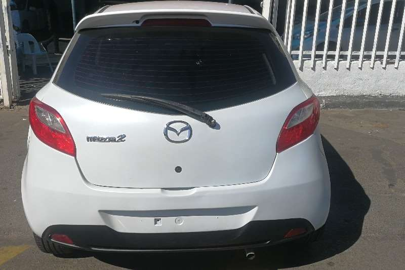 Mazda 2 Mazda hatch 1.5 Individual 2010