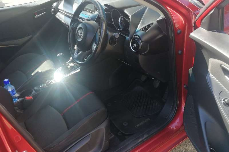 Used 2016 Mazda 2 Mazda hatch 1.5 Individual