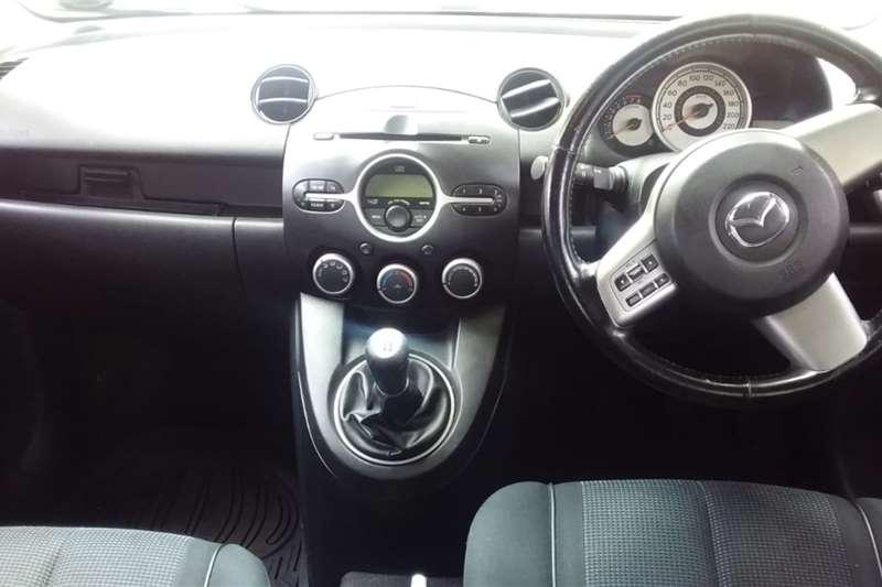 Mazda 2 Mazda hatch 1.6 Dynamic 2009