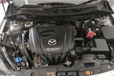 Used 2019 Mazda 2 Mazda sedan 1.3 Active
