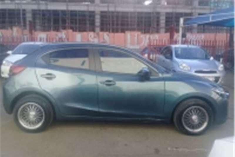 Used 2015 Mazda 2 Mazda sedan 1.5 Active