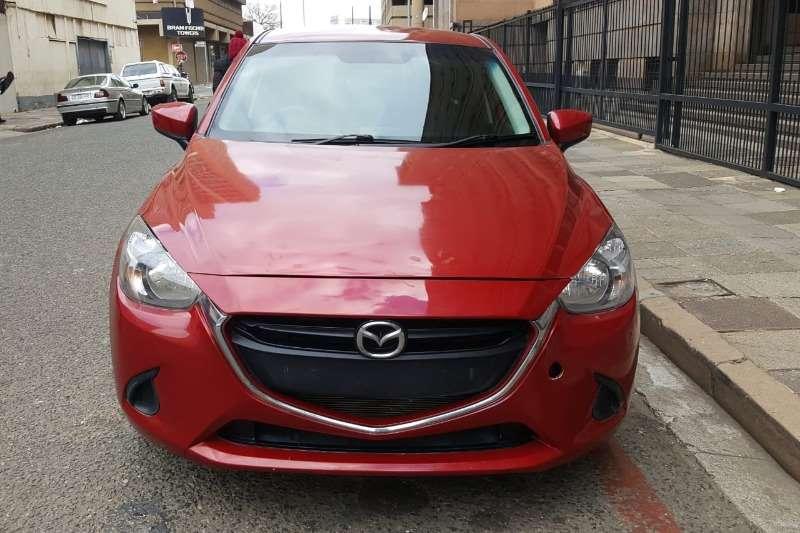 Mazda 2 Mazda sedan 1.5 Active 2016