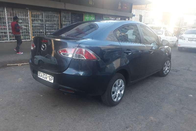 Mazda 2 Mazda sedan 1.5 Individual 2012