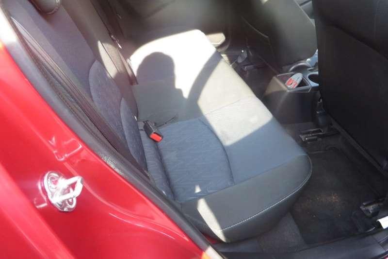 2014 Mazda 2 Mazda2 1.5 Dynamic