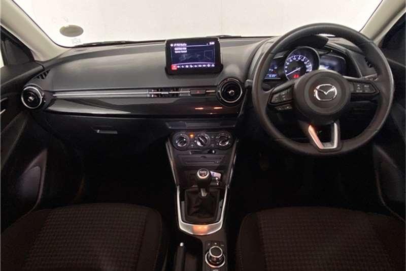2019 Mazda 2 Mazda2 1.5 Dynamic