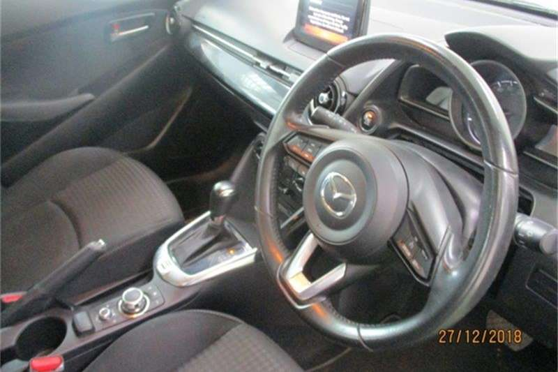 Mazda 2 Mazda2 1.5 Dynamic auto 2018