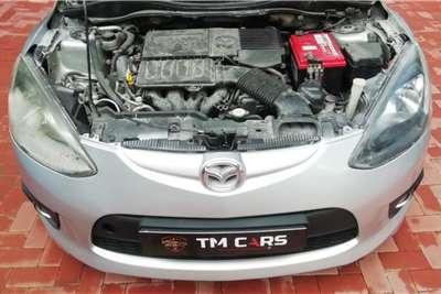 2012 Mazda 2 Mazda2 1.5 Individual