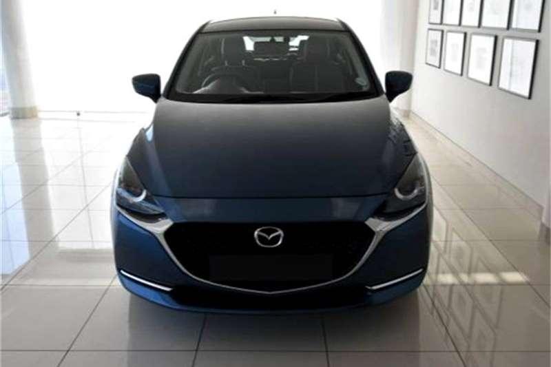 Mazda 2 Mazda2 1.5 Individual 2020
