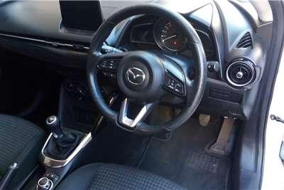 2017 Mazda 2 Mazda2 hatch 1.5 Dynamic