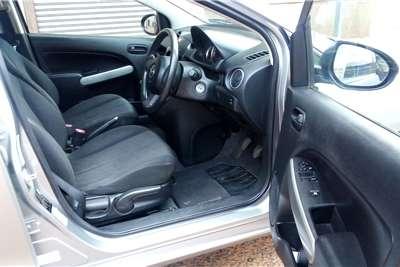 2012 Mazda 2 Mazda2 sedan 1.3 Active