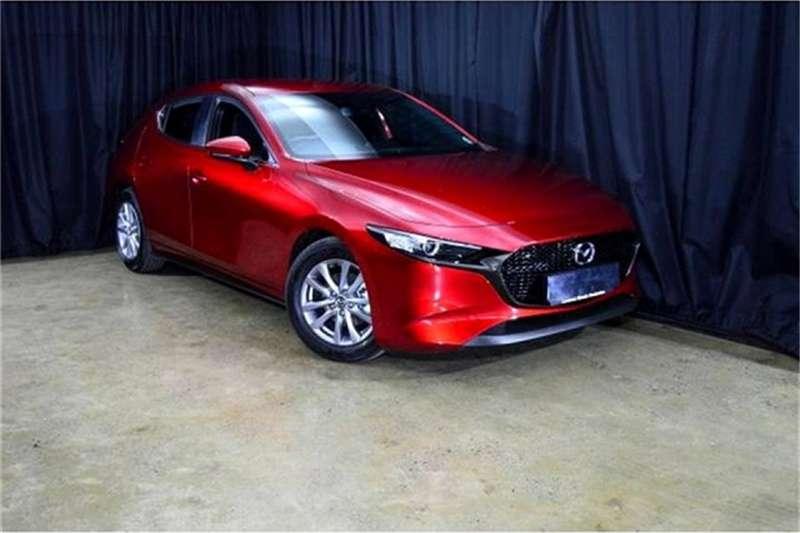 Mazda 3 1.5 DYNAMIC AT 5 DOOR 2019