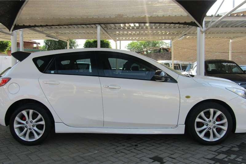 Mazda 3 1.6 SPORT DYNAMIC 2009