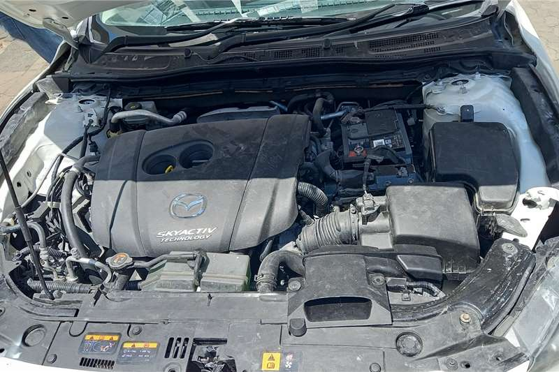 Used 2013 Mazda 3