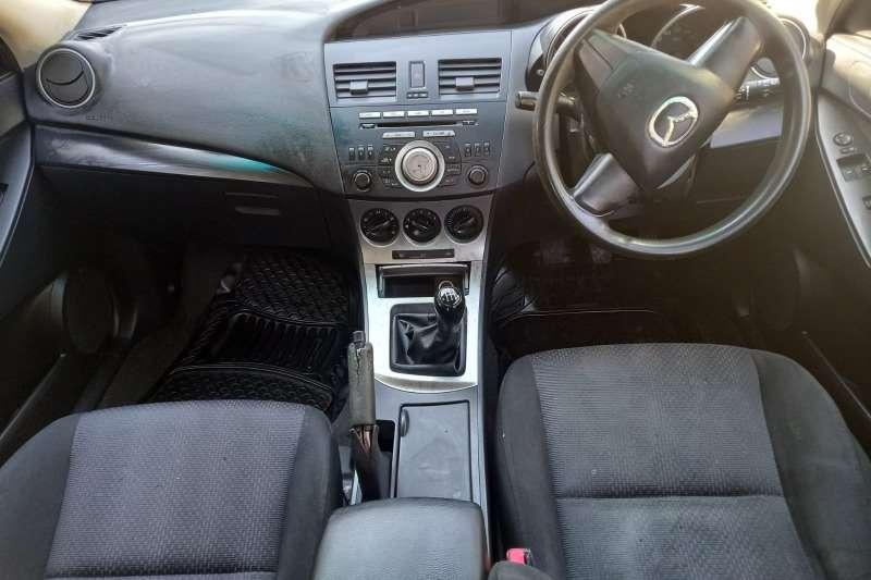 Used 2010 Mazda 3