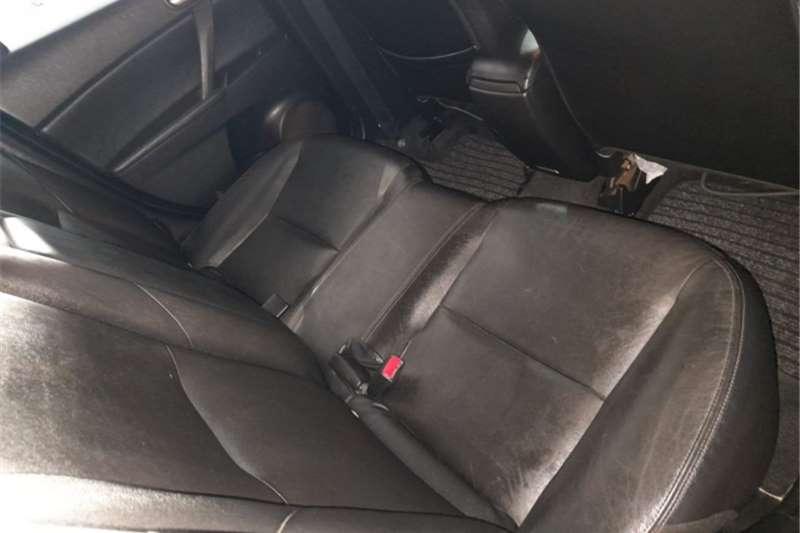 Used 2012 Mazda 3