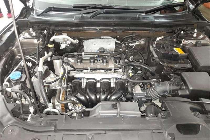 Used 2016 Mazda 3