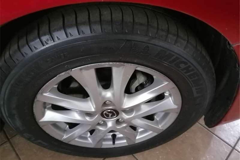 Used 2017 Mazda 3