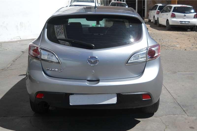 Mazda 3 CX  2.0 Active 2011