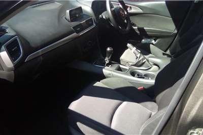 Used 2016 Mazda 3 CX  2.0 Active