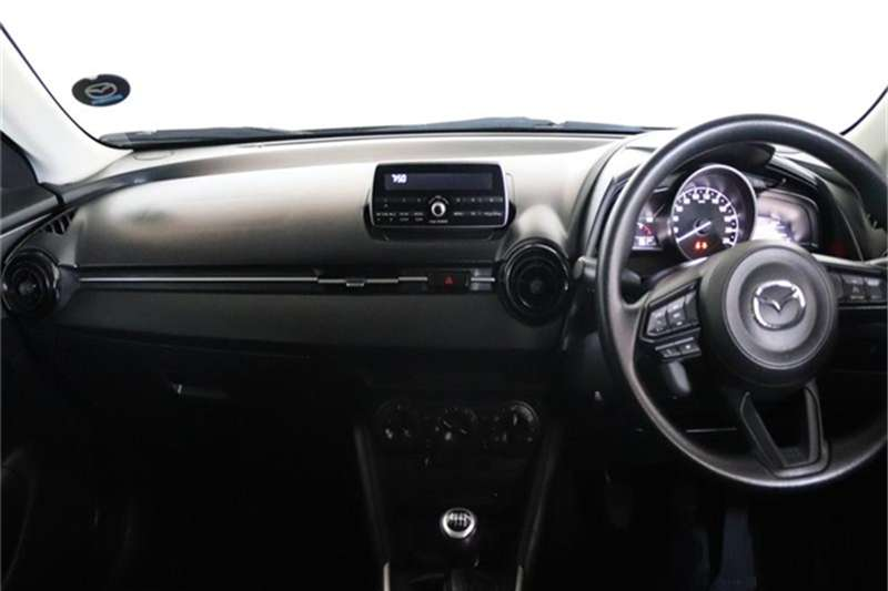 Mazda 3 CX  2.0 Active 2017