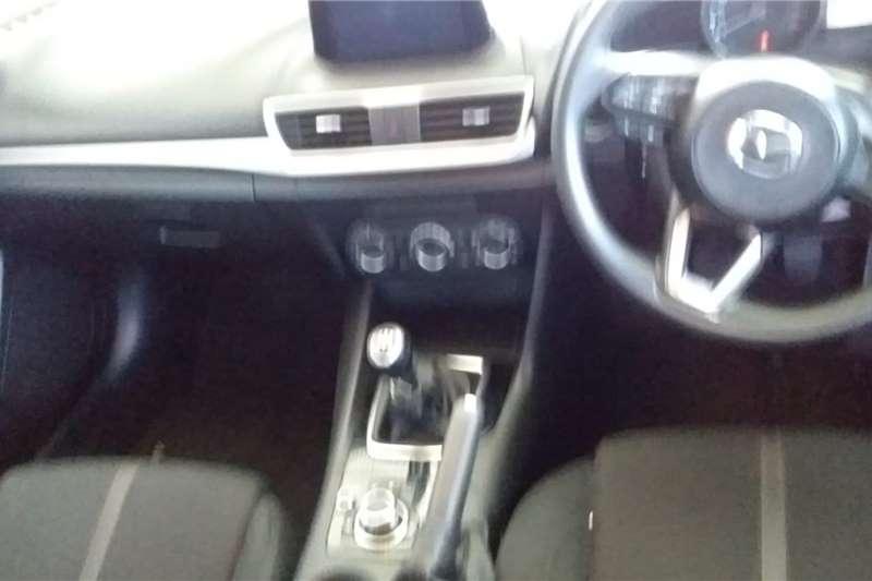 Used 2017 Mazda 3 CX  2.0 Active