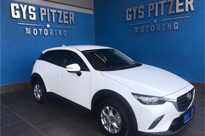 Mazda 3 CX  2.0 Active 2019