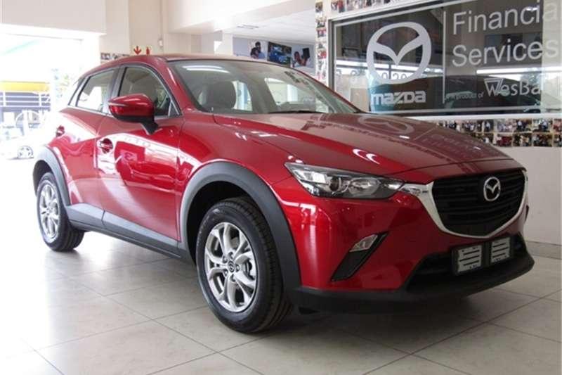 Mazda 3 CX  2.0 Active 2020
