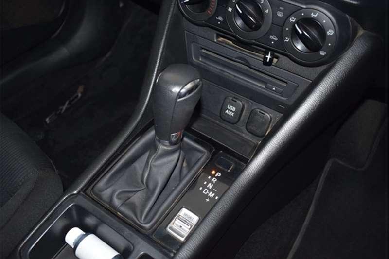 Used 2018 Mazda 3 CX  2.0 Active auto