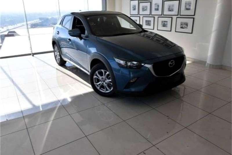 Mazda 3 CX  2.0 Active auto 2019