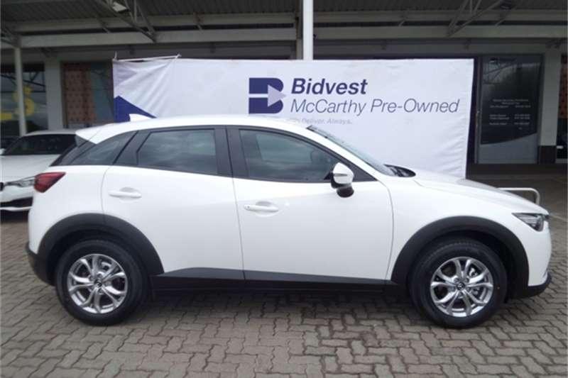 Mazda 3 CX  2.0 Active auto 2020
