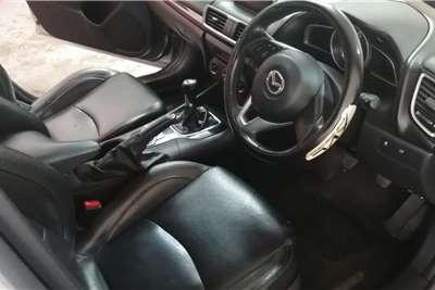 Used 2013 Mazda 3 CX  2.0 Dynamic