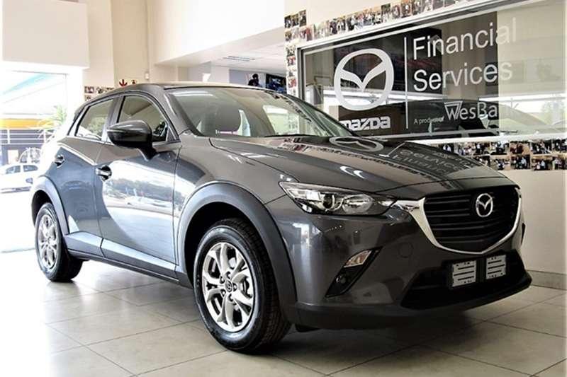 Mazda 3 CX  2.0 Dynamic 2020