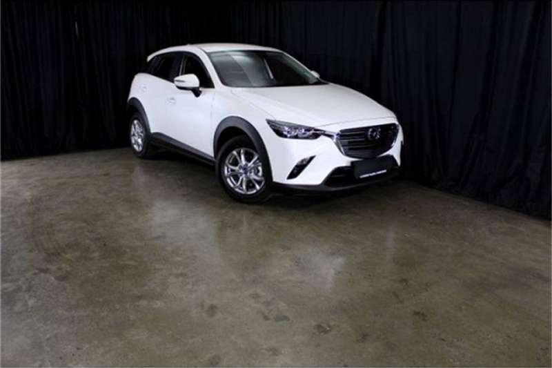 Mazda 3 CX  2.0 Dynamic auto 2019