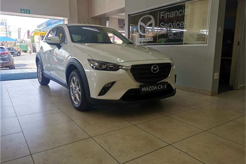 Mazda 3 CX  2.0 Dynamic auto 2020